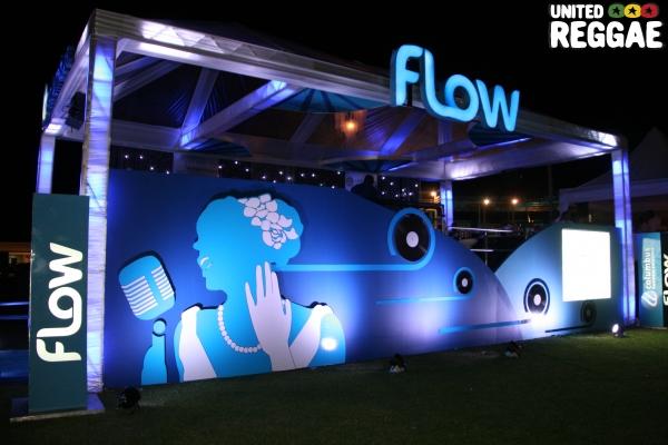Flow Booth © Steve James