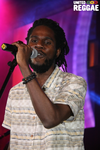 Chronixx © Steve James