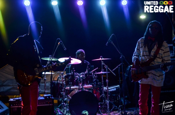 Blue Mountain Music Festival 2015 © Tivar Seivwright