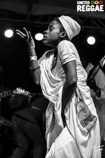 Uprising Roots Band © Tivar Seivwright