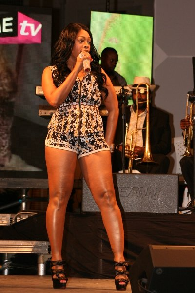 Lattanzi hot rapper trina shorts