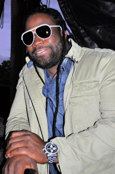 Gramps Morgan © Gail Zucker
