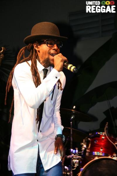 Jah Cure © Steve James