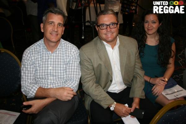 HBO Representatives © Steve James