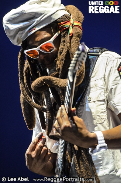 Steel Pulse © Lee Abel