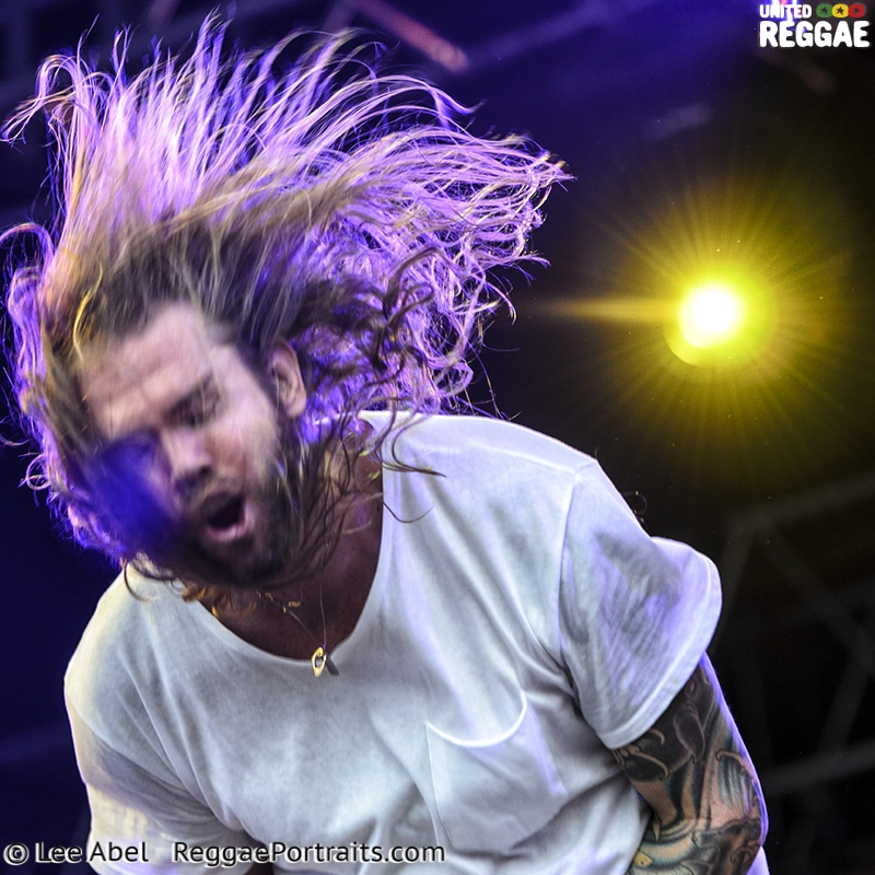 Dirty Heads © Lee Abel