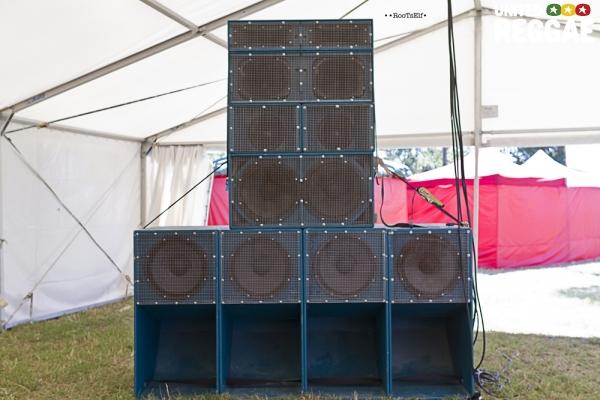 Etrurian Sound System © Roots Elf