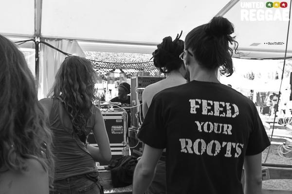 Crowd © Roots Elf