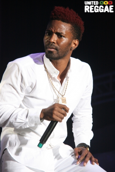 Konshens © Steve James