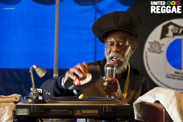 Dub Camp Festival 2015 © Roots Elf