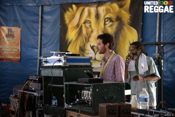 Dub Camp Festival 2015 © Mauro Sindici