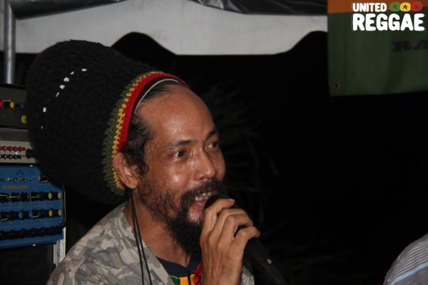 Gabre Selassie © Steve James
