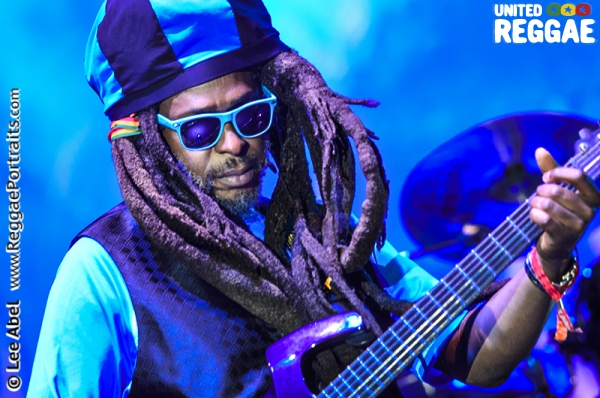 David (Steel Pulse) © Lee Abel