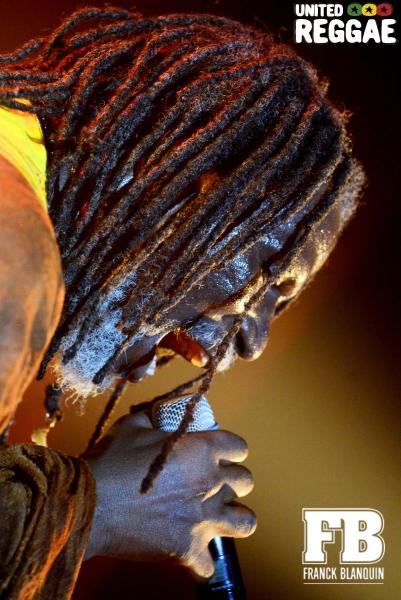 Tiken Jah Fakoly © Franck Blanquin