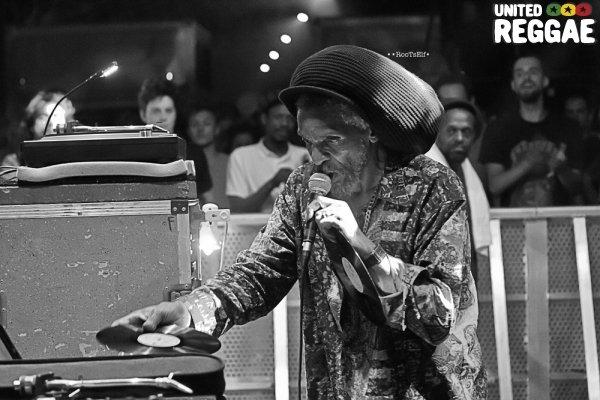 Jah Shaka © Roots Elf