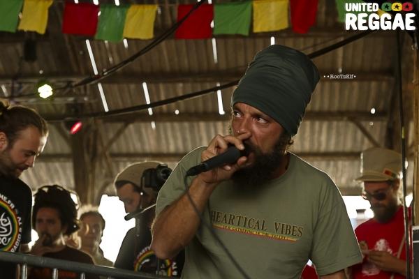 ReggaeBus Festival 2015 © Roots Elf