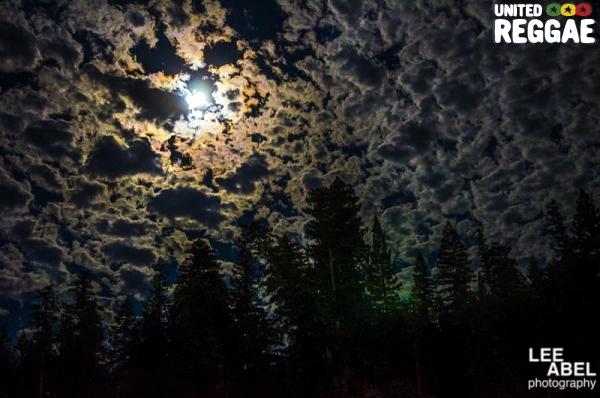 Full moon © Lee Abel