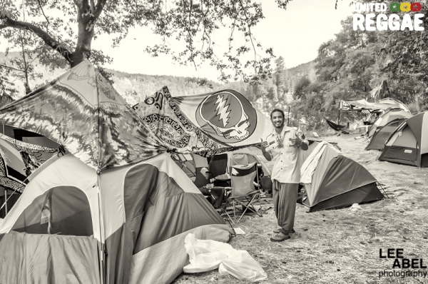 Tents © Lee Abel