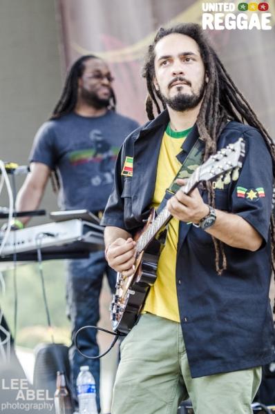 Reggae Angels © Lee Abel
