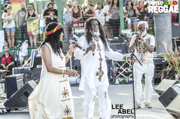 The Congos © Lee Abel