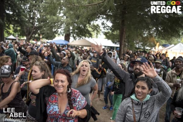 Sierra Nevada World Music Festival 2016 © Lee Abel