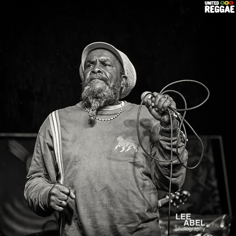 Pablo Moses © Lee Abel
