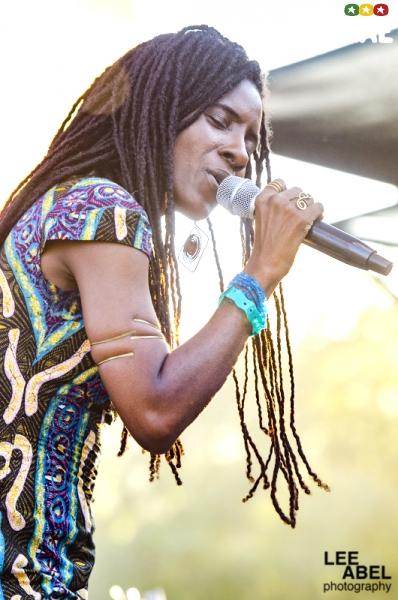 Jah9 © Lee Abel