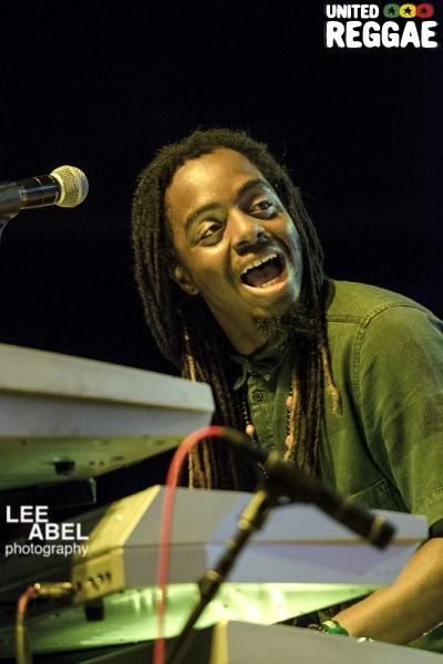 New Kingston © Lee Abel