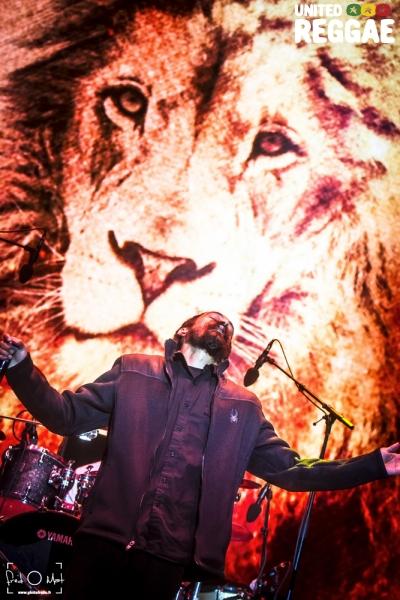 Damian Marley © Fredo Mat