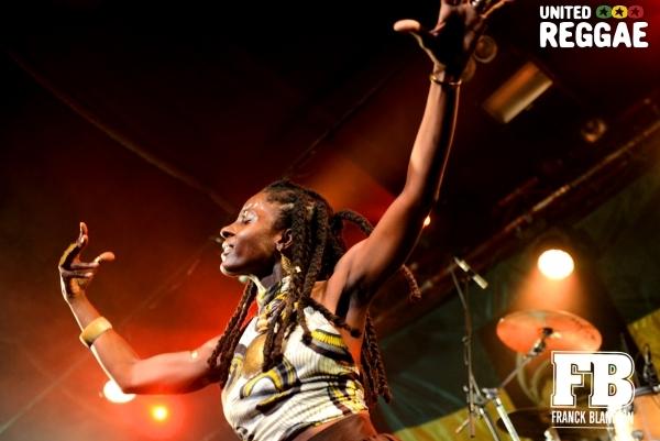 Jah9 © Franck Blanquin