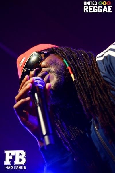 Jah Clarity © Franck Blanquin
