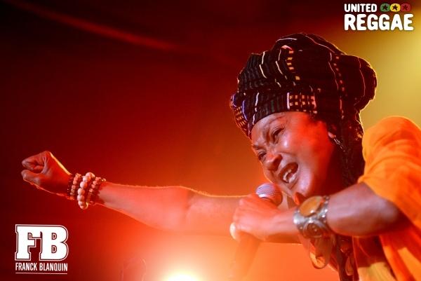 Queen Sheeba © Franck Blanquin