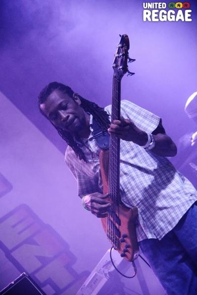 Guitarist © Steve James
