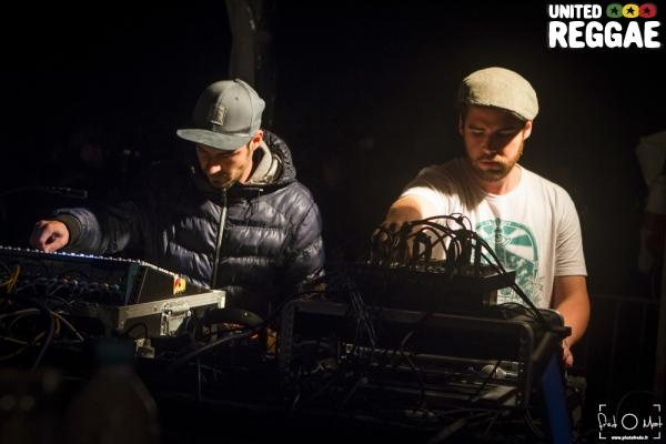 Dub Master Clash © Fredo Mat