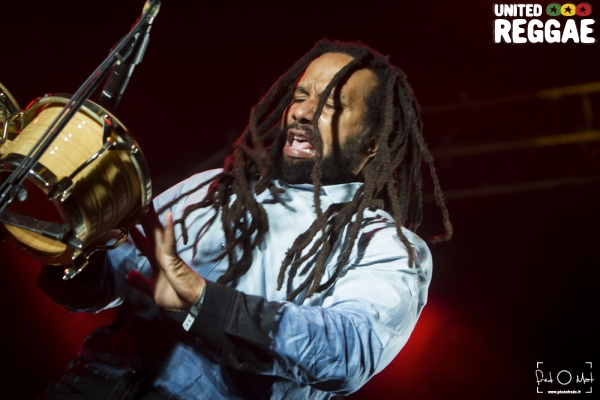 Ky-Mani Marley © Fredo Mat