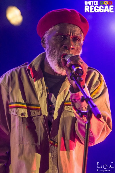 The Congos © Fredo Mat