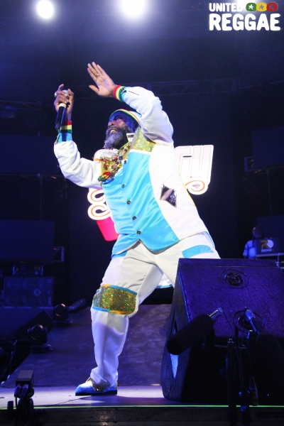 Capleton © Steve James