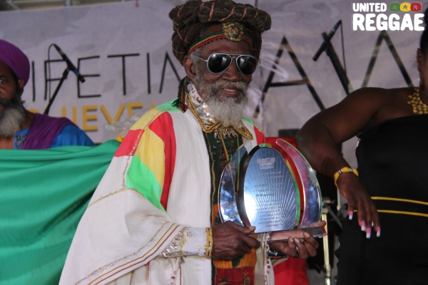 Bunny Wailer © Steve James