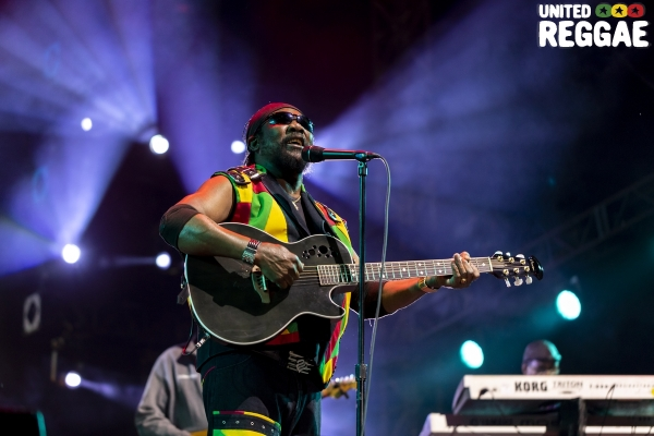 Toots and the Maytals © Chris Yates