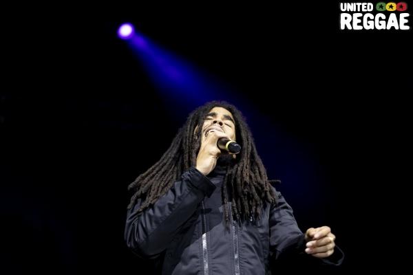 Skip Marley © Chris Yates