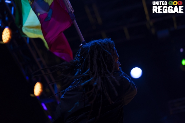 Kaya Fest © Chris Yates
