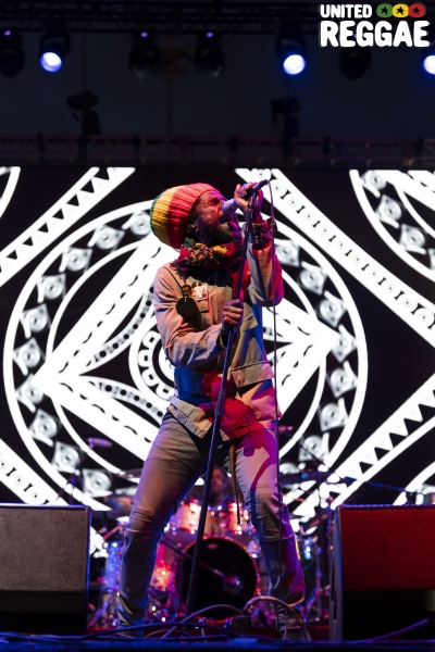 Chronixx © Chris Yates