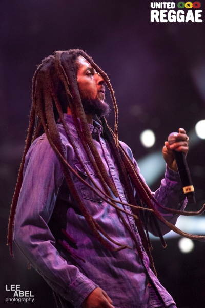 Julian Marley © Lee Abel