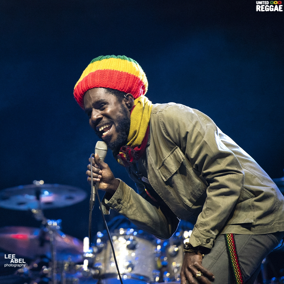 Chronixx © Lee Abel