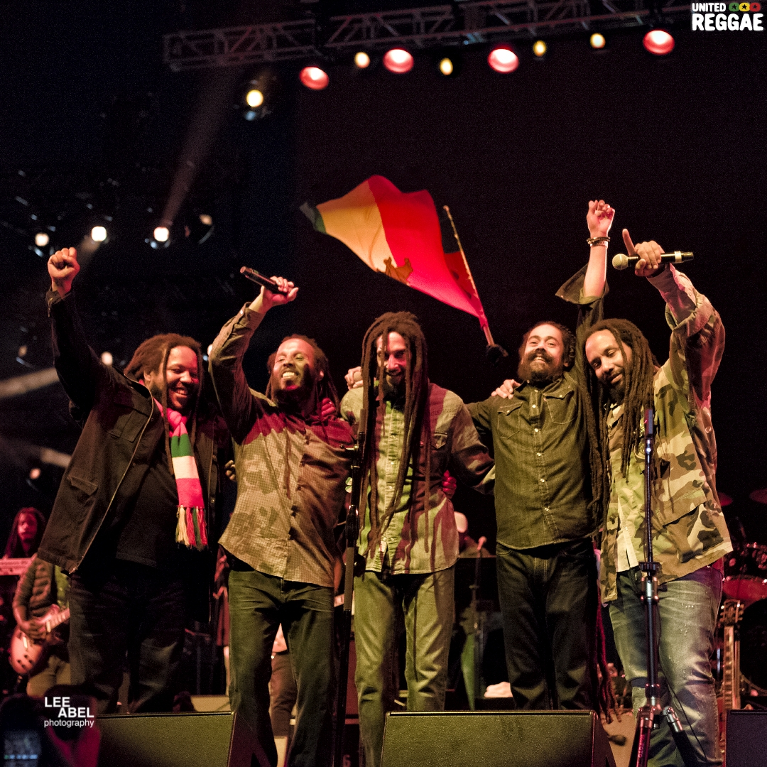 Marleys © Lee Abel