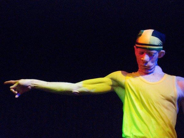 Yellowman © Adelina Royal