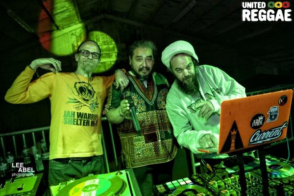 Jah Warrior Shelter - HiFi © Lee Abel
