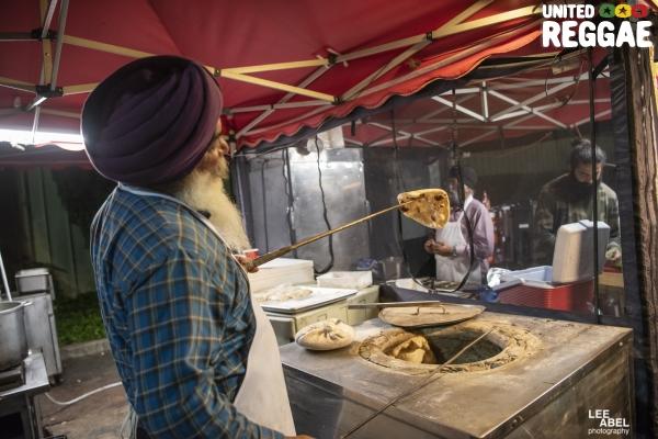 India Gourmet © Lee Abel