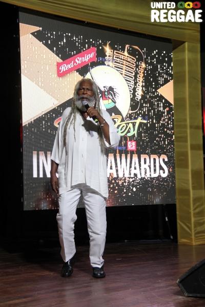 Reggae Sumfest 2018 - Inspire Awards © Steve James