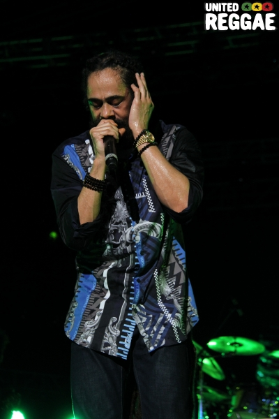 Reggae Sumfest 2018 - Reggae Night, Damian Marley © Steve James